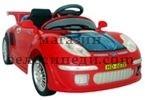 Детска акумулаторна кола Porsche