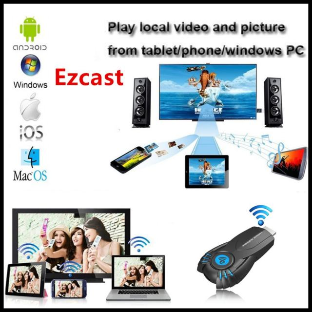 android tv stick - android media player stick за tv