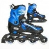 Kids 2in1 adjustable rollers / skate WORKER Lumine