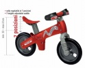 Velosipedche without pedals Italtrike BI-CI