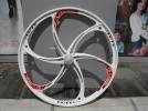 Double-wall rims 26 inch kit