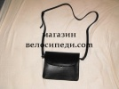 Women leather casual bags