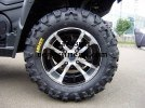 12 inches left front wheel ATV, PTS or SSV CFMOTO