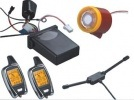Motorcycle alarm system, model LM209