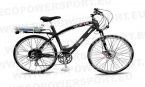 Mountain e-bike (MEB09)