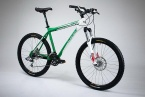 Bicycle RAM HT 2.2 2011