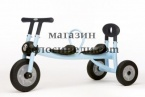 Tricycle Italtrike PILOT twin 100