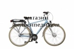 Electric bicycle 28 CTB E-LEADER 2 GENT