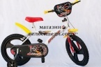 Children's bicycle Dino 163GLN
