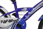 Bicycle 12 BMX Ninja Boys / Girls